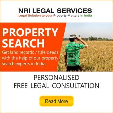 nri legal services ad