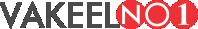 Vakeel no1 logo