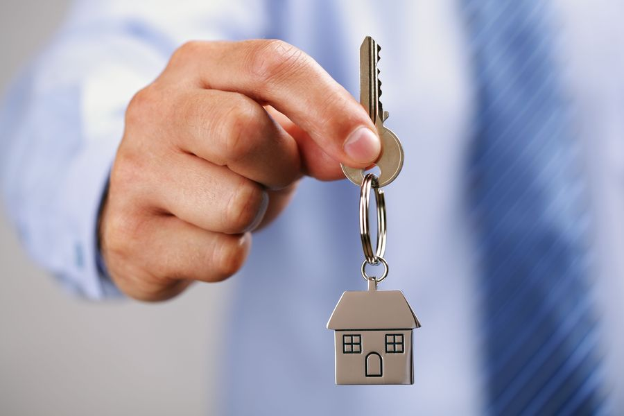 property ownership in india