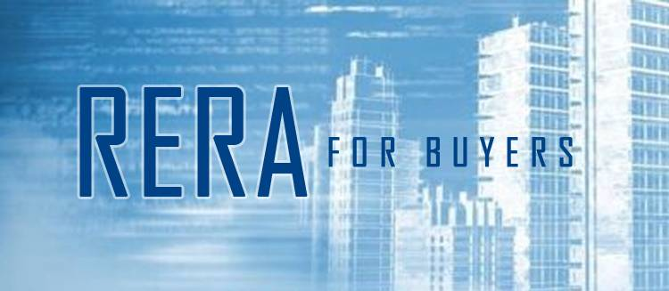 Real Estate RERA for Buyers