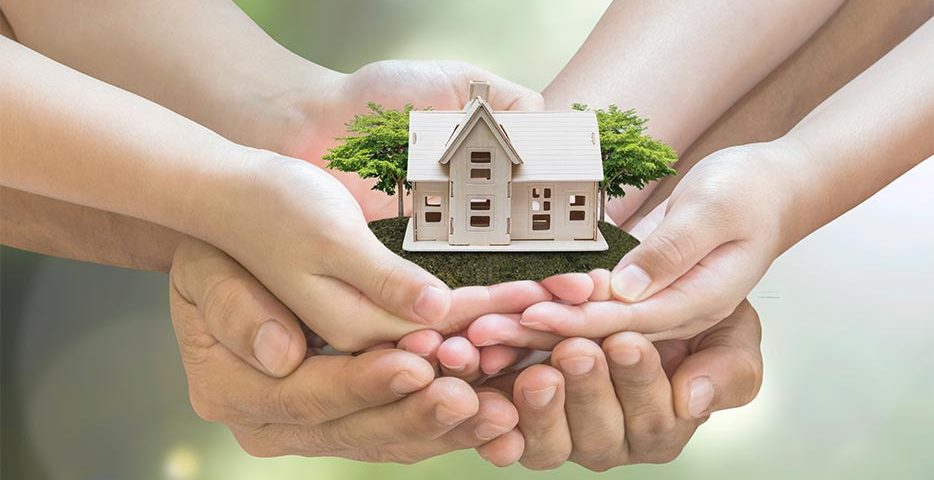 co-ownership and joint tenancy
