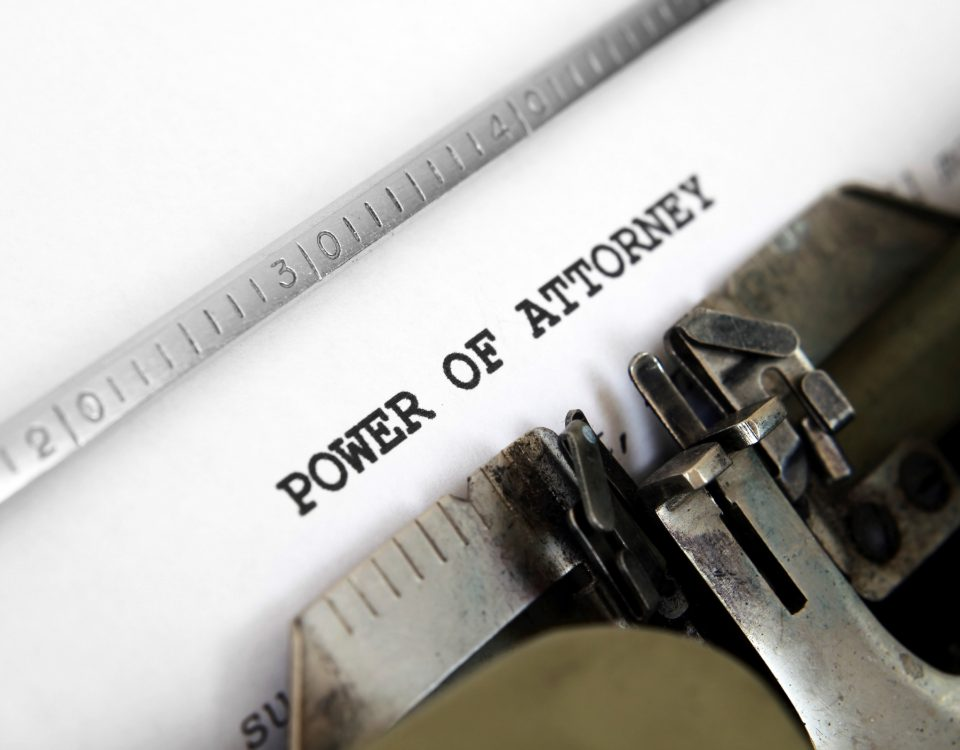 Power of Attorney, vakeelno1