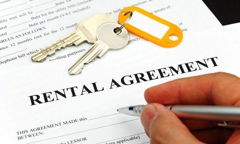 rental agreement, vakeelno.1