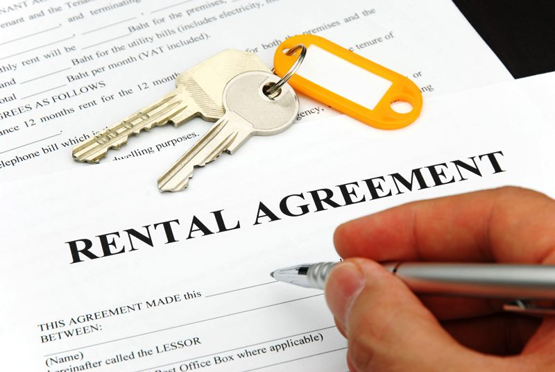 rental agreement, vakeelno.1