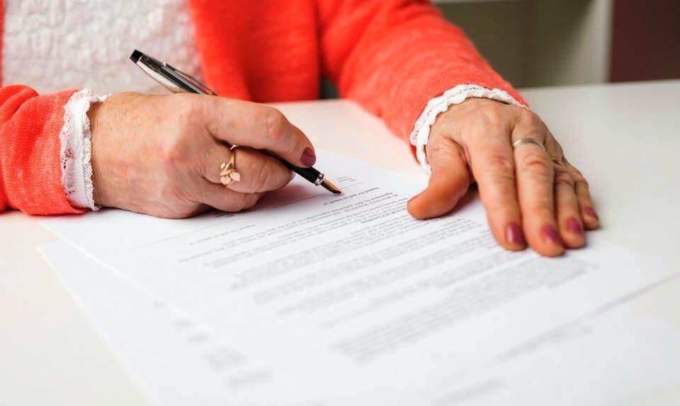 Writing a Will, vakeelno1