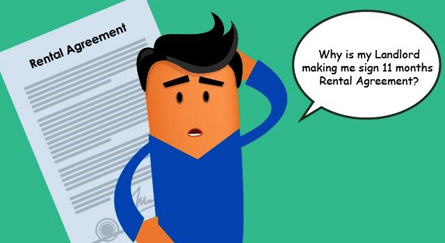 rental agreement, vakeelno1, landlord tenant disputes